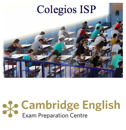 Colegios ISP Cambridge