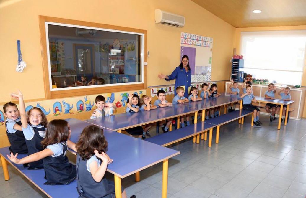 Instalaciones el peixet school