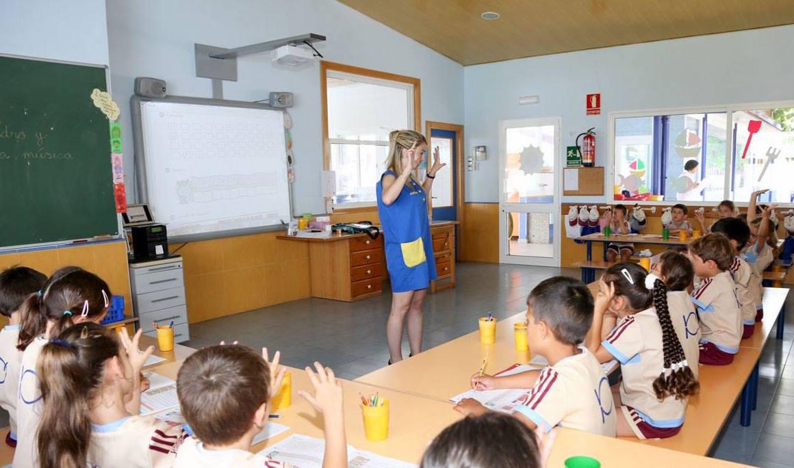 Rutinas El Peixet School Summer Camp